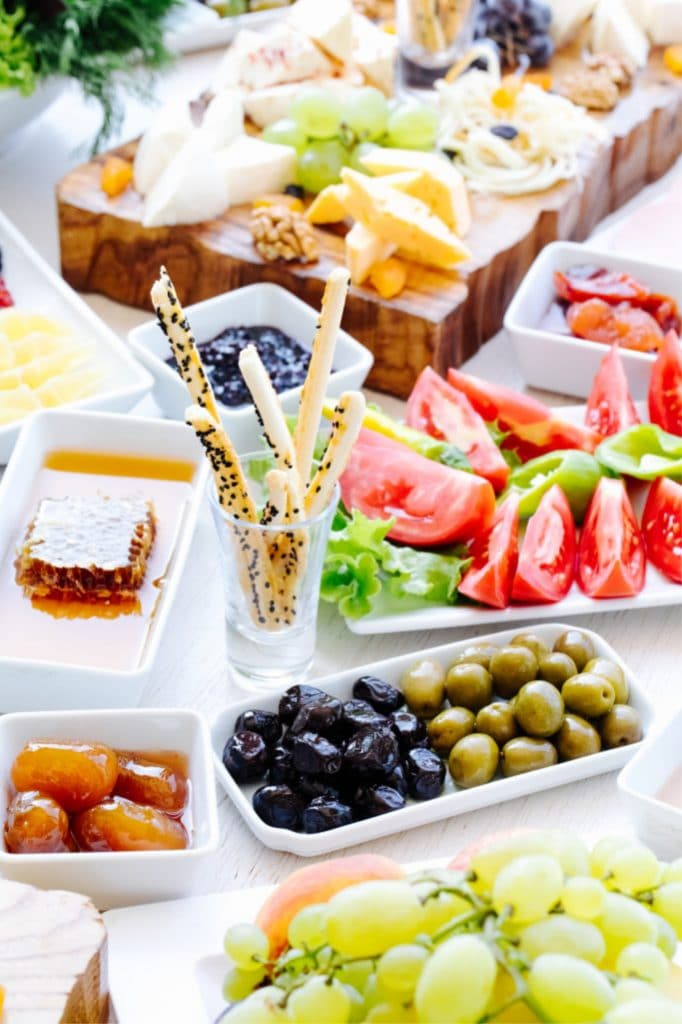 Essential Guide to Party Food | Good and Simple