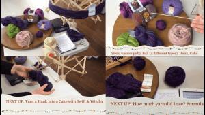 Yarn Class