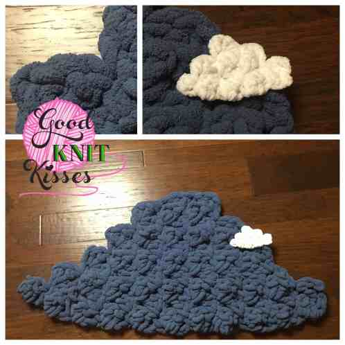 crochet Cloud