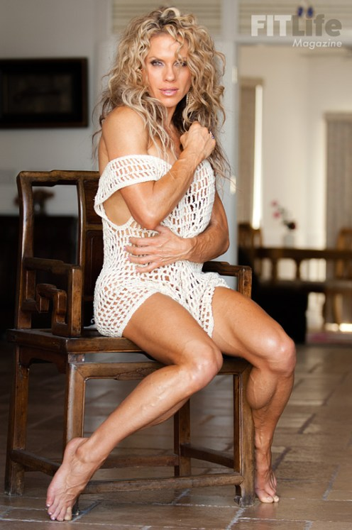 Monica Brant