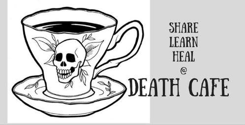 Good Life, Good Death, Good Grief :: Good Death Week