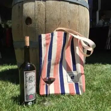 wine bag 370