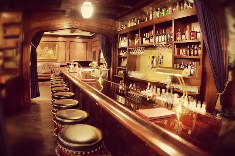 Best Library Bars  GoodLifeReportcom