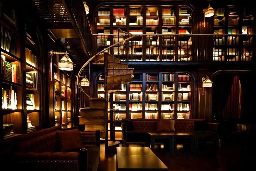 Image result for library bar dtla