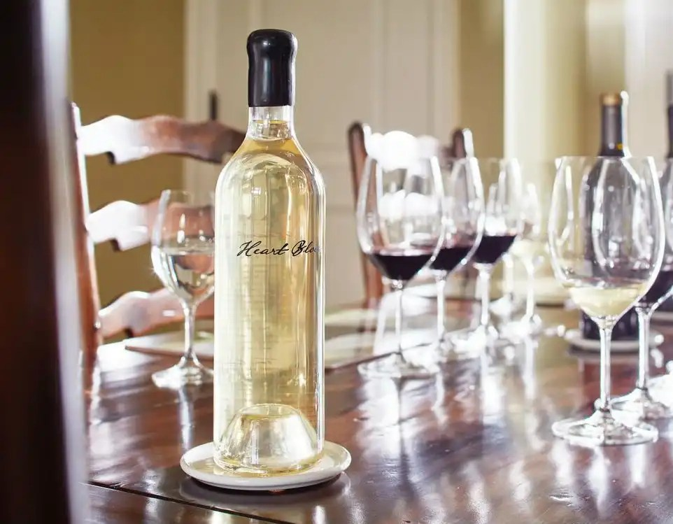"Gamble Family Vineyards ""Heart Block"" Sauvignon Blanc"
