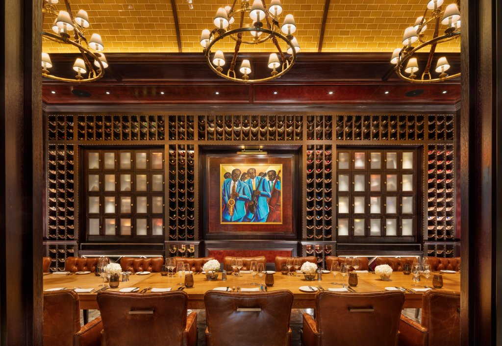 Private Dining Baha Mar