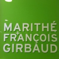 マリテ+フランソワ・ジルボーから