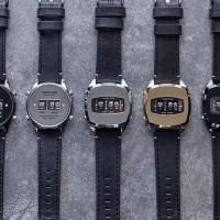 FUTURE FUNK / おすすめの腕時計