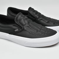 VANS/19AW START!!  X-Ray Bones Slip-on