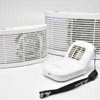 Air Success  その①『安心・安全はきれいな空気から』  低濃度オゾン除菌消臭器