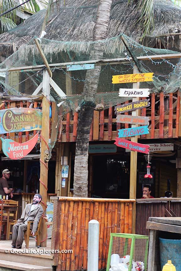 West End Food Bar Cafe