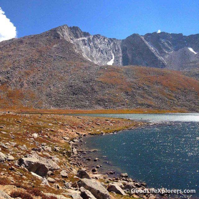 Summit Lake 2