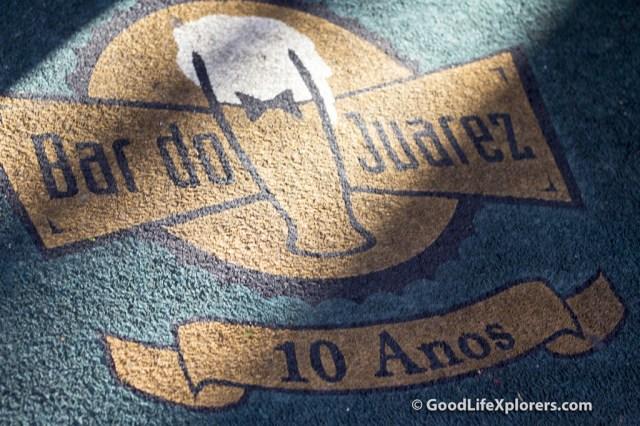 Bar do Juarez logo
