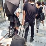 Japan, Travel, Tokyo, Harajuku