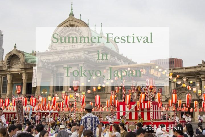 Travel, travelblog, Japan, Tokyo