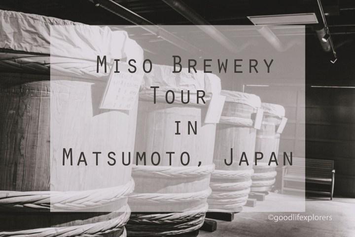 Matsumoto, Japan, Travel, Blog