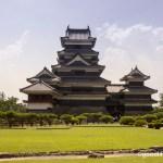 Matsumoto, Japan, Travel, Travelblog, travel tips, adventure, Castle, tourism
