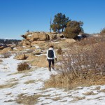 Castlewood Canyon State Park, Colorado, Hike, Health, 52hikechallenge, challenge, mountains, nature
