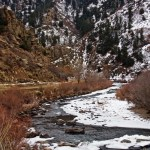 Waterton Canyon, trail, hiking, hike, colorado, travel, day hike, park, mountains, fishing, cycling, running