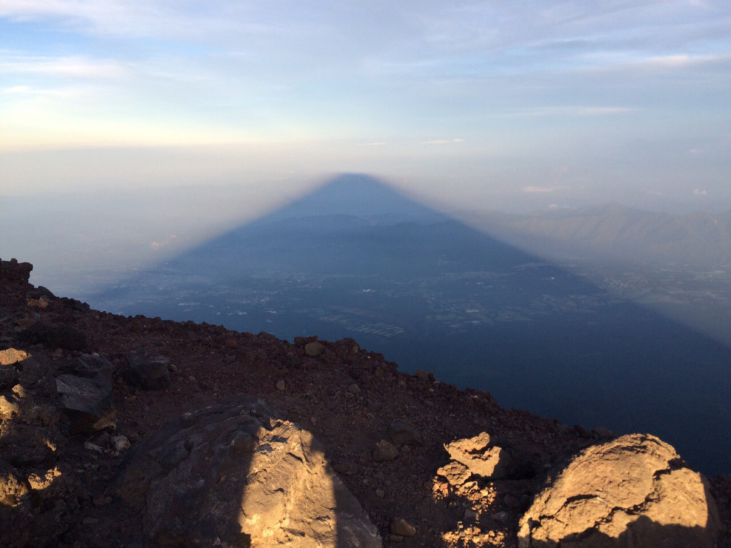 Mount Fuji, Mt. Fuji. Fuji-san, Fujinawa, Japan, Asia, Travel, Mountain, hiking, climbing, hike, trail, solo, female, outdoor