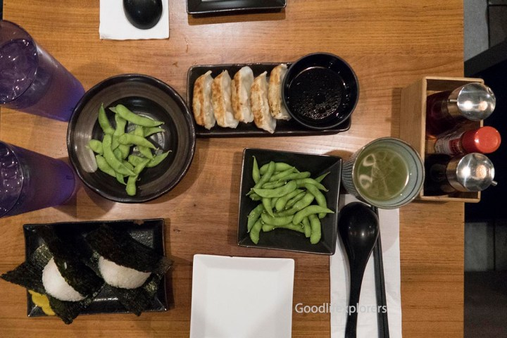 Japanese Food in Seattle