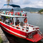our last day in Paraty, parati, paraty, rio de janeiro, rj, pousada, hotel, carpe diem, viagem, viajando, o que fazer, things to do in Paraty, boating, renting a boat, boat, island hopping, boutique hotel, where to stay, tips, travel , travel blog, brazil, brasil, feriado, vacation,