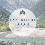 Japanese Alps, hiking, vacation, Japan, Matsumoto, how to , travel guide