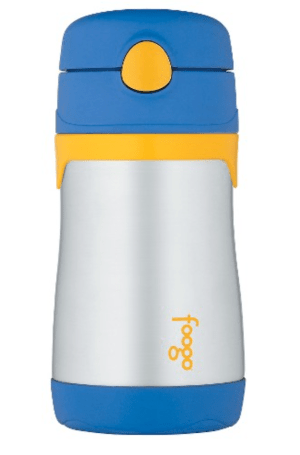 Thermal cup