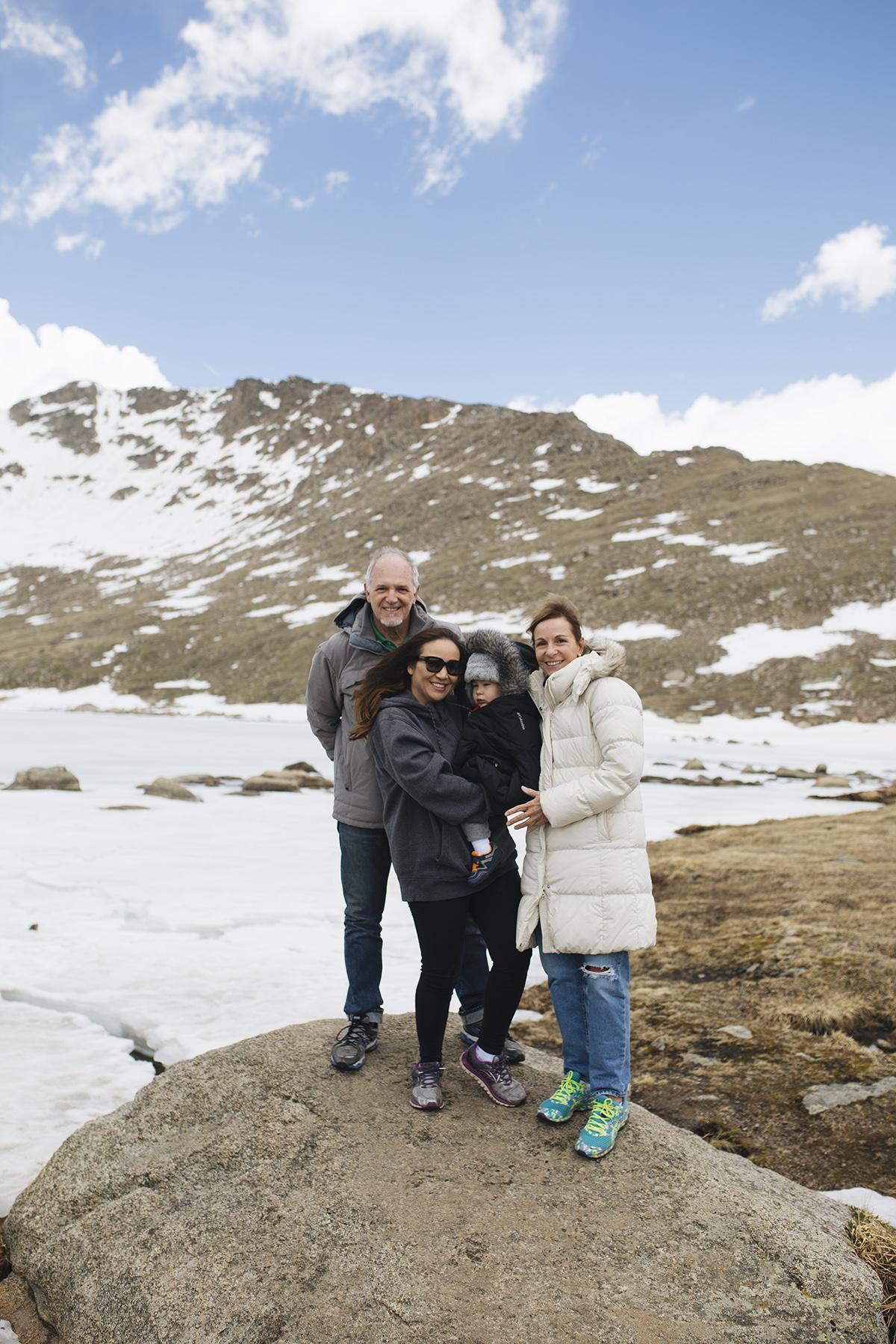 Tips for Visiting Mount Evans