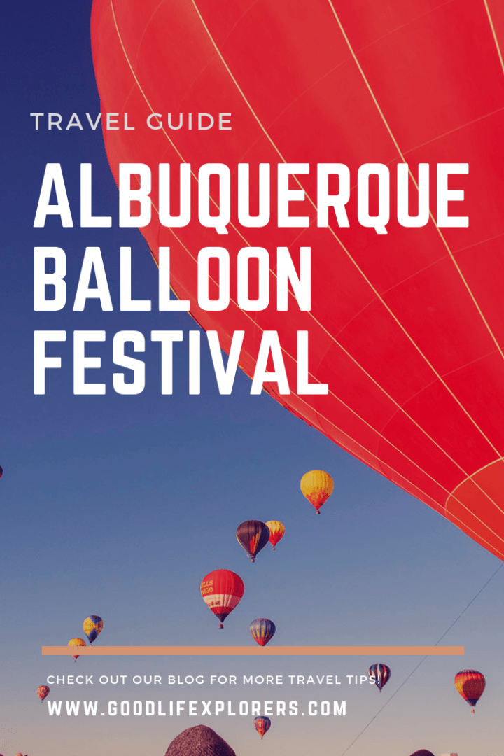 Albuquerque International Balloon Fiesta, Hot air balloon, ballooning, event, festival, New Mexico, USA, road trip, route 66, what to see, what to do, guide, travel, travel blog, expert, tips, RVing, RV, camping