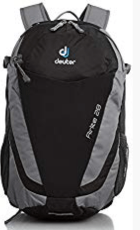 Day Hiking Backpack