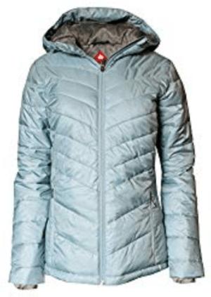 Winter Hiking Jacket