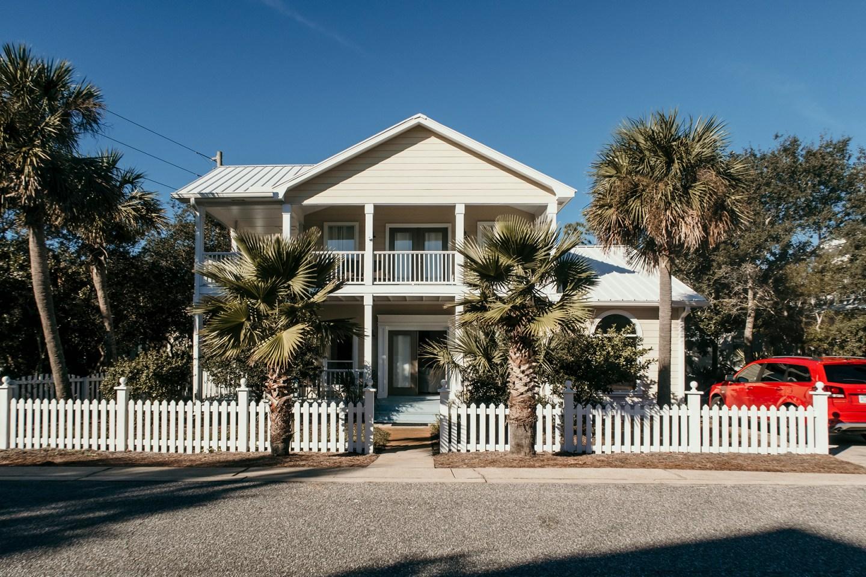 House in South Walton Florida