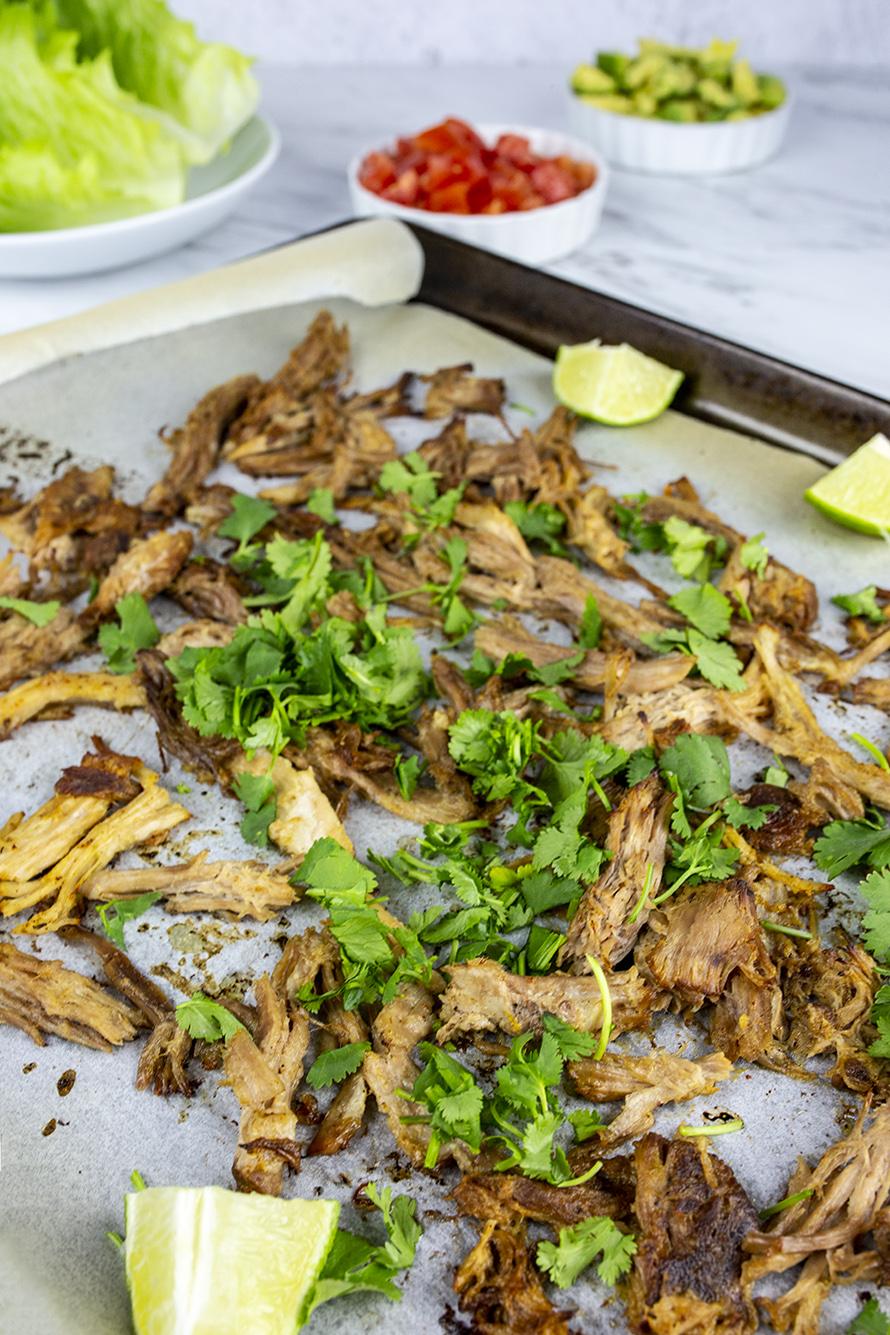Carnitas Slow Cooker Recipe