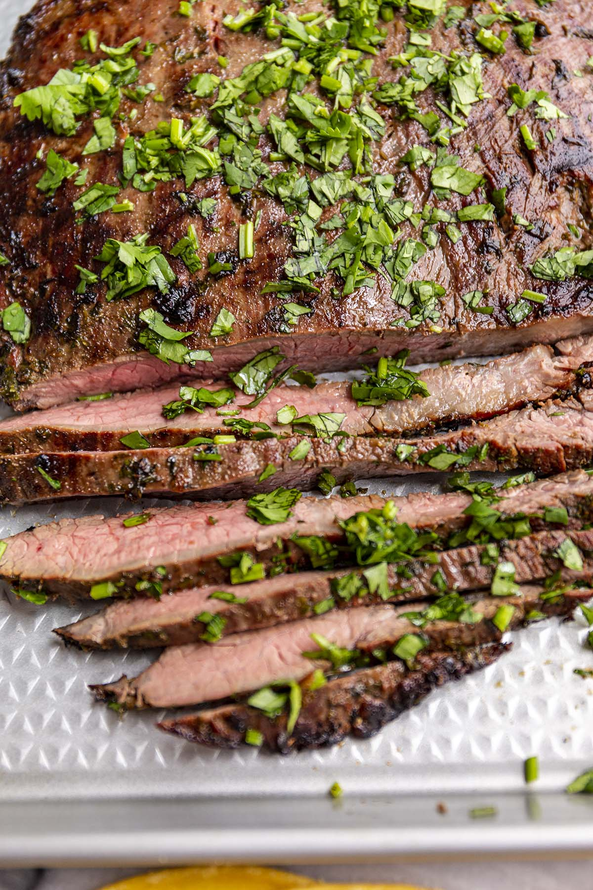 Carne Asada Recipe with Easy Marinade