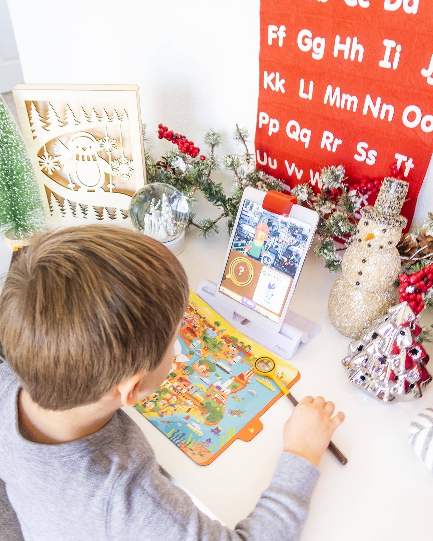 Educational Toys and Games for Preschool and Kindergarten Kids