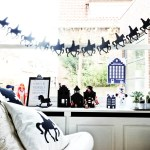 Sinterklaas Styling in zwart wit (#DIY)
