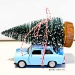 Een overzicht van de kerst DIY projectjes op Goodlives.nl
