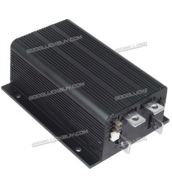 60v 72v 1205m 6b403 pmc 400a series motor controller for curtis 1205m 6401 [ 900 x 900 Pixel ]