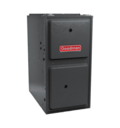 heat pumps 90 goodman upflow gas furnaces  [ 1250 x 1250 Pixel ]
