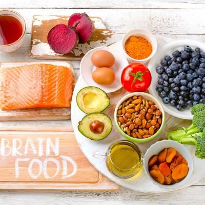 brain boosting foods for brain health memory