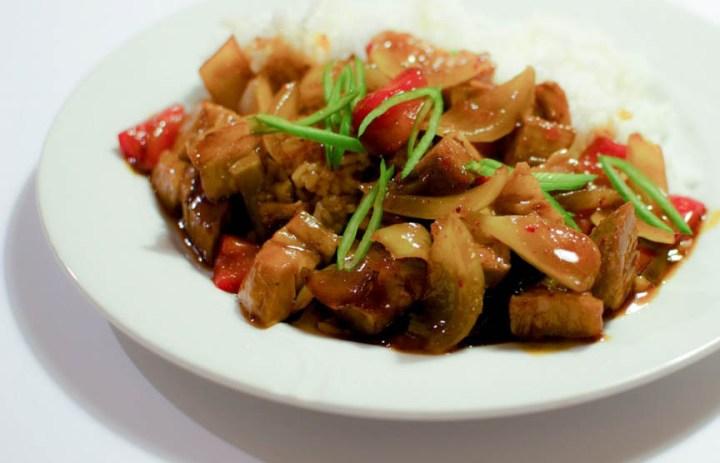 wok ribberester