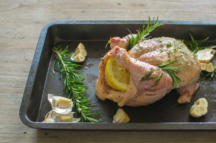 Kylling med urter 2-2