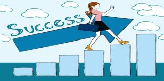 formula of success