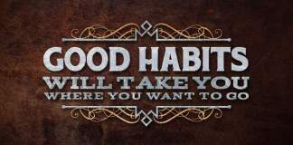 habits of financially planned