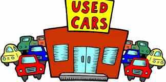 second hand car best deals