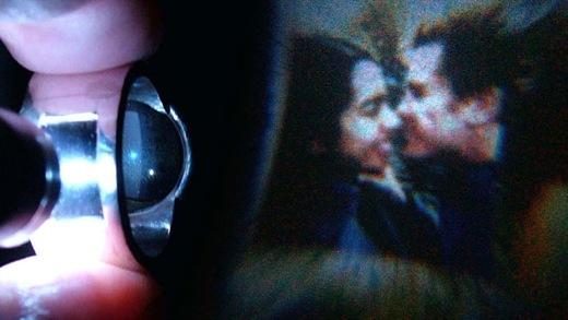 ring projector 2