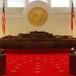 [LEGAL] Caroline du Nord : le projet de loi relatif à l'equity sur la touche