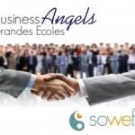 [PARTENARIAT] Sowefund et Les Business Angels des Grandes Ecoles s'associent en faveur des jeunes entreprises innovantes