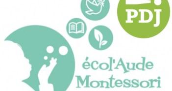 Ecol'Aude montessori pdj